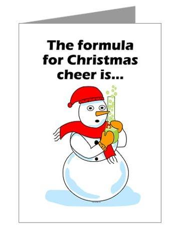 Christmas Jokes And Puns.Chemistry Jokes Of The Day Christmas Edition Never Lick