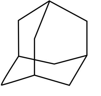 480px-Adamantane_structure